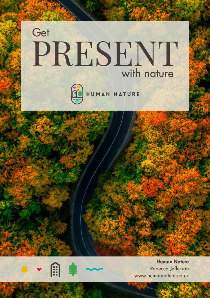 PRESENT COVER